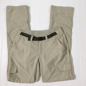 Columbia Omni Shield Lightweight Hiking Pants 2